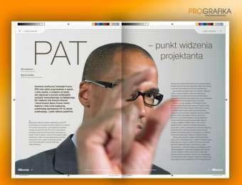 Projektowanie czasopism